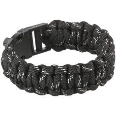 Les mer om Phoxx Survival cord bracelet, tau. Trygg handel med Prisløfte og 100 Dagers Åpent Kjøp