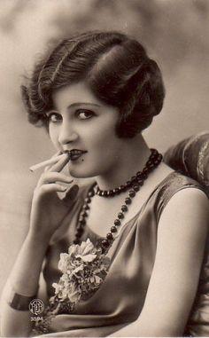 A Jurubeba Cultural:   ● Imagens... Vintage.  (Zelda Sayre Fitzgerald, 1920).