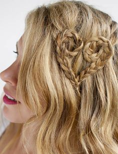 When thinking of spring hair tutorials, nothing is more perfect than a feminine braid. For ideas that you could try this season we of course scoured Pinterestfor the best how-to's and guides to the coolest braids. A braid is great whether you are wanting to pull all of your hair off of your face or…