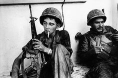 Vietnam Inc. by Phillip Jones Griffiths