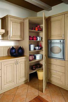 come realizzare cucina ad angolo - Cerca con Google