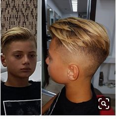 Haircut Style hard part haircut styles Trendy Haircut, Fade Haircut Styles, Boy Haircuts Short, Haircuts For Long Hair, Hairstyles Haircuts, Haircuts For Men, Short Hair Styles, Haircut Men, Haircut Short