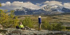 At once tranquil and sublime, Rondane National Park is an ideal place to experience the mountains and highlands of Eastern Norway.