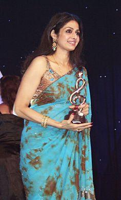 actress-sreedevi-in-designer-sarees