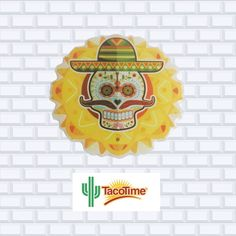 @ultimatepromotions posted to Instagram: When the only way to showcase your design is #digitallyprinted we go for it. Thank you @tacotimecanada for your amazing design. #pingame #pinstagram #enamelpin #enamelpins #lapelpins #pincommunity #flair #patchgame #pinoftheday #pinstagram #enamelpindesigner #etsystoreowner #etsyshop #etsyshopowner #hardenamel #softenamel #graphicdesigntips #graphicdesigner #artist