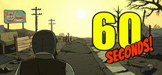 60 Seconds Free Download PC Game full version