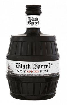 A. H. Riise Black Barrel 0,7l