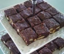 Recipe Chocolate Panforte by Jodie Day Consultant, learn to make this recipe easily in your kitchen machine and discover other Thermomix recipes in Desserts & sweets. Thermomix Desserts, Dessert Recipes, Dried Figs, Caramel, Roasted Almonds, Recipe Community, Cooking With Kids, Christmas Desserts, Chocolate Recipes