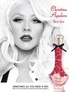 The irresistible new fragrance by Christina Aguilera. Description from theperfumegirl.com. I searched for this on bing.com/images