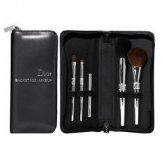 Dior Backstage Makeup Brush Brush Kit