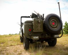 1952 Willys M38-A1 | Jeep Collection