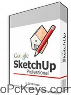 sketchup pro 2017 crack incl free patch download