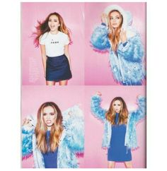 Jade is awesome❤️