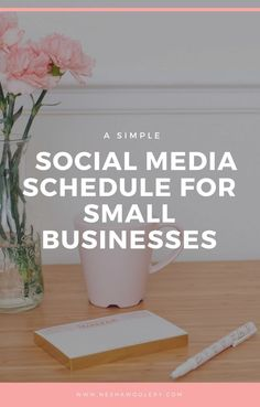 Social media marketing can seem confusing, scary and pointless to small business owners. You probably ask yourself where can i find the time for social media? And why should i even bother? Well if you want the perfect solution to your businesses social media scheduling, then head on over to my website with a simple click on this pin to get the answers you've been waiting for! #Freelance #Business #Socialmediamarketing #Planning #Scheduling #Small Businesses