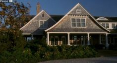 """the hamptons house from the movie """"Somethings gotta give"""" 