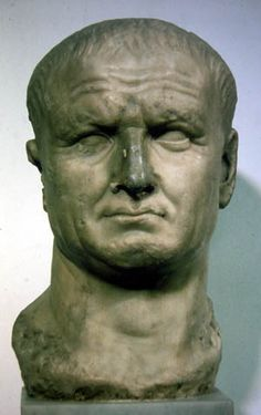 Vespasian, emperor 69-79 CE, performer of healing miracles Early Roman Empire