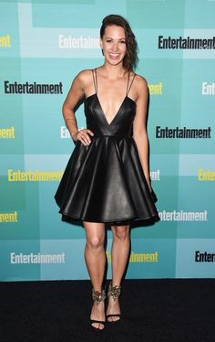 Kristen Gutoskie Photos - Entertainment Weekly Hosts its Annual Comic-Con Party at FLOAT at the Hard Rock Hotel - Zimbio
