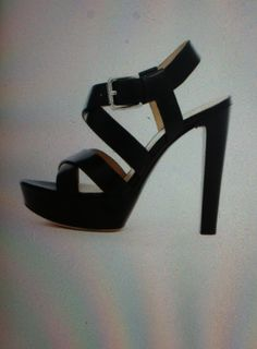 New collection - Sandals, high heels - Michael kors.