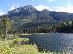 ô¿ô¬ Mountains surrounding Seeley Lake, Montana