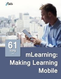 The eLearning Guild : 61 Tips on mLearning: Making Learning Mobile : Publications Library M Learning, Mobile Learning, Massive Open Online Courses, Personal Library, Instructional Design, Work Inspiration, Educational Technology, How To Apply, How To Make