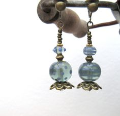 Superbes lampworks artisanales de Bérangère: perle e pop ...