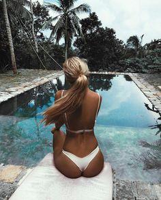 Fitness Friday ~ get motivated ~ bikini body