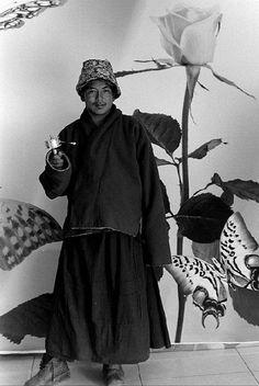 Buddhism in Tibet, 2006, by Yang Yankang