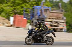 Black Motorbike Free Stock Photo - Libreshot