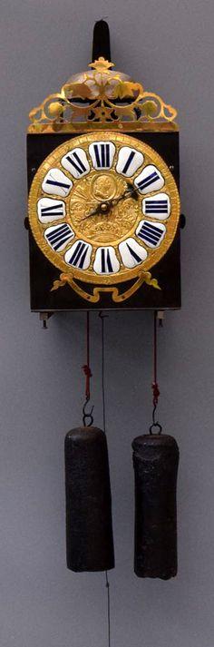 Dating antieke klokken