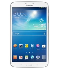Samsung Galaxy Tab 3 8 Inch - Read our detailed Product Review by clicking the Link below