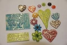 ceramic inserts for mosaic - Google Search