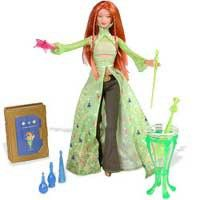 Wicca Barbie? Really? Love, Love, Love