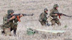Rusia insta a las partes en el conflicto de Karabaj a evitar acciones que puedan conducir a una escalada.