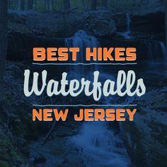 Best Waterfall Hikes in NJ | njHiking.com