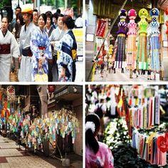 tanabata festival blog