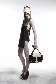 Marion de Raucourt: Nowmansland | Trendland: Design Blog & Trend Magazine