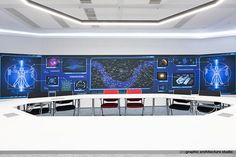 Photos by Sabin Prodan Space Invaders, Armadillo, Bucharest, Stargate, Office Interiors, Cool Wallpaper, Spaceship, Star Trek, Cool Designs