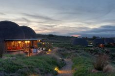 Safari Lodge Accommodation at Gondwana Private Game Reserve. An authentic African safari experience including free roaming Big 5 in a luxury Safari Park. Game Reserve South Africa, Hotel Paris, Game Lodge, Private Games, Garden Route, Last Minute Travel, Best Resorts, Honeymoon Destinations, Sousse