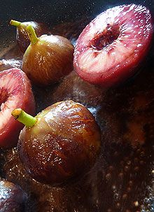 peche-sanguine-figues-roties-