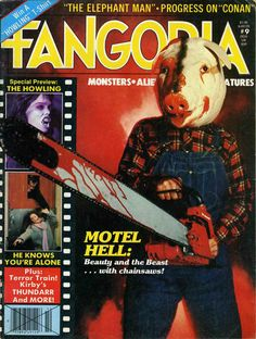 MOTEL HELL...WORST MOVIE OF ALL TIME!!