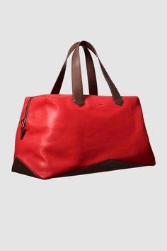c431d7afa02f Paul Smith Men's   Pop Prints   Men Bags - Bolsos Hombre - Cuero Leather    Pinterest   Paul smith, Campaign and Printing