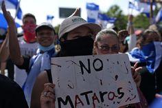 Sangrienta 'Operación Limpieza' en Nicaragua | Internacional