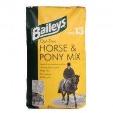Baileys No. 13 Oat Free Mix 20 kg - Horse Feed -