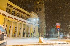 Δήμος Κοζάνης: Ενημέρωση πολιτών για την αντιμετώπιση χειμερινών καιρικών φαινομένων