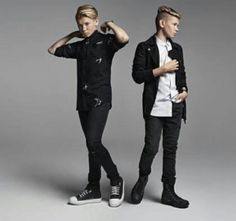 GB  Marcus & Martinus Gunnarsen. Фанфик 2. True Love, My Love, I Go Crazy, Cool Pictures, Have Fun, Black Jeans, Normcore, Mens Fashion, Bambam