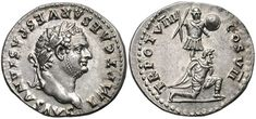 10. Titus (79 - 81)