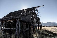 Barn - Springville Utah #school3y #Utah #springville #photography #igers  #instagood #art #follow #canon #canon5d #photographyislife