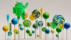 PhoneOrama: Review Android 5.0 Lollipop : Μια Γλυκιά Γεύση