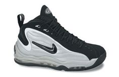 finest selection 67d10 e11aa Nike Air Max Total Uptemp Nike Max, Sports Footwear, Basketball Sneakers,  Sneakers Box