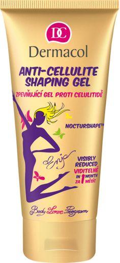 Zpevňující gel proti celulitidě Anti Cellulite